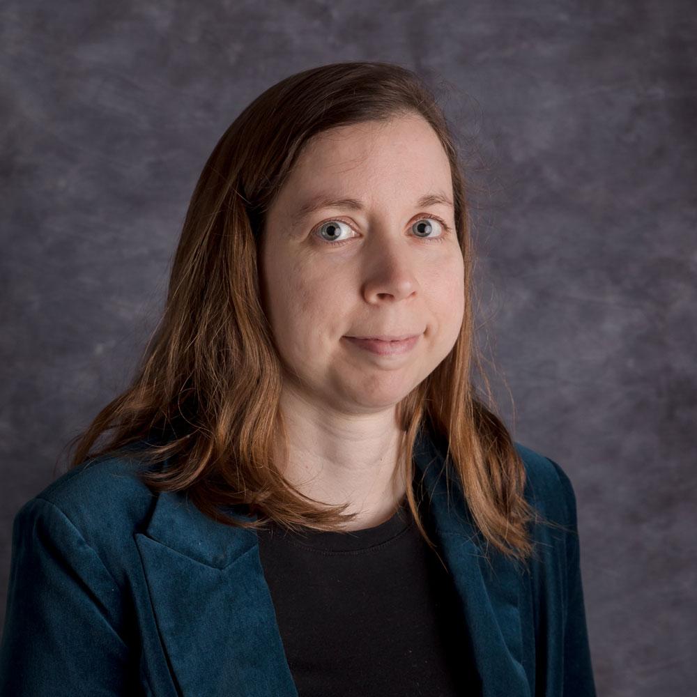 Carrie Glover, M.Ed., BCBA, LBA
