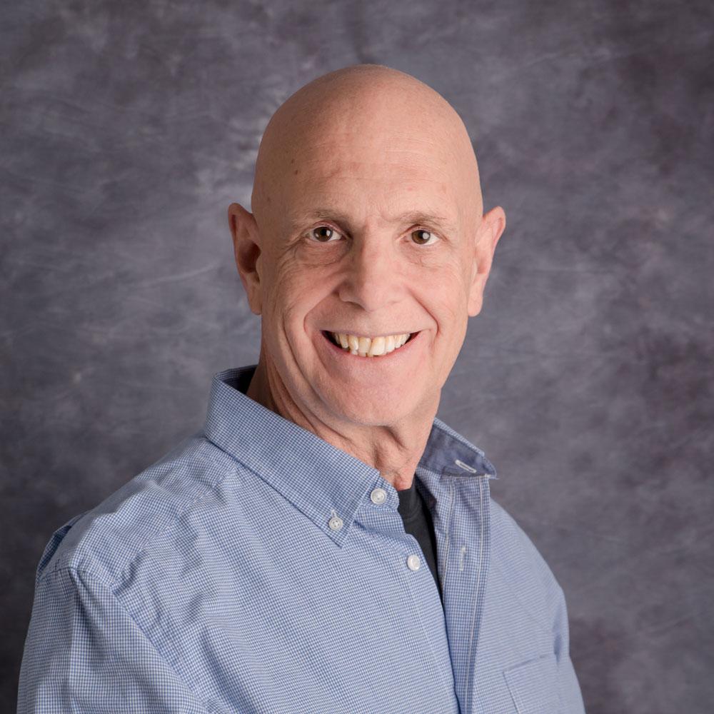 Jesse A. Kushner, M.Ed., CEO