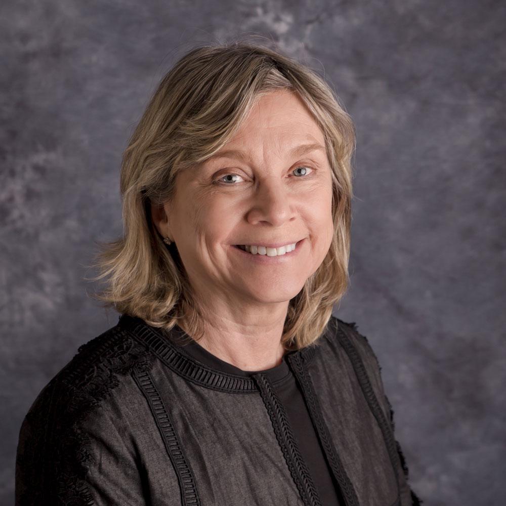 Pamela Mc Clung, RBT